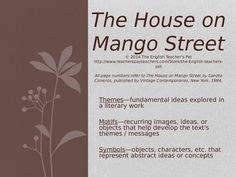 house on mango street themes for each chapter 1000 images about american literature resources on