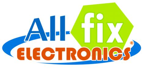 all fix electronics – …everything can have a solution