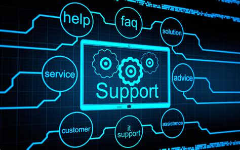 corporate it support it business consulting it service