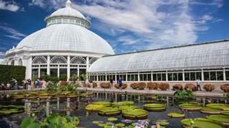 New York Botanical Garden Bronx by Tourist In Your Own Town 51 New York Botanical Garden