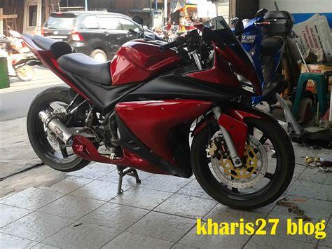 Baju Yamaha Vixion 107 harga modifikasi vixion fairing modifikasi motor vixion terbaru