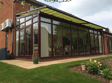 Conservatory Awnings by Conservatory Awnings Photo Gallery From Samson Awnings