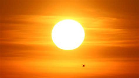 imagenes sorprendentes del sol nasa prepara sonda que estudiar 225 de cerca el sol fayerwayer