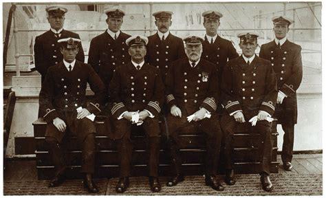 Imagenes Originales Titanic | algunas im 225 genes originales del titanic olympic y del