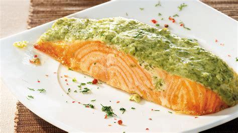 Fisch Bei Diät by Lachs In Kr 228 Uter Senf Creme