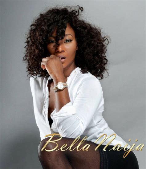 hairstyles of nigerian celebrity onblogs graysplace back on the nigerian scene model media