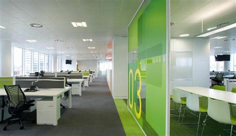 Office Floor Ls by Open Offices Back In Vogue Thanks To Millennials