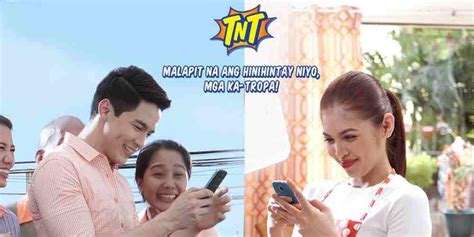 for aldub aldub for talk n text tnt tv commercial to debut on eat
