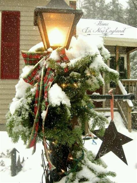 21 best images about winter outdoor decorations on