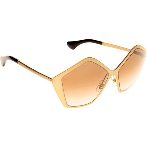 miu miu mu 53ns jaz0a6 58 sunglasses shade station