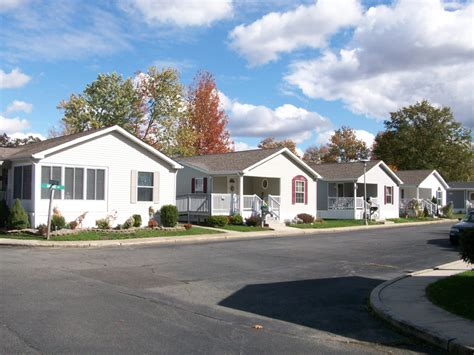 shady rest mobile home community vesey capital