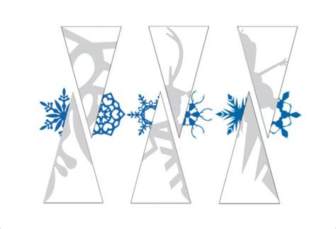 3d snowflake template printable paper snowflake template calendar template