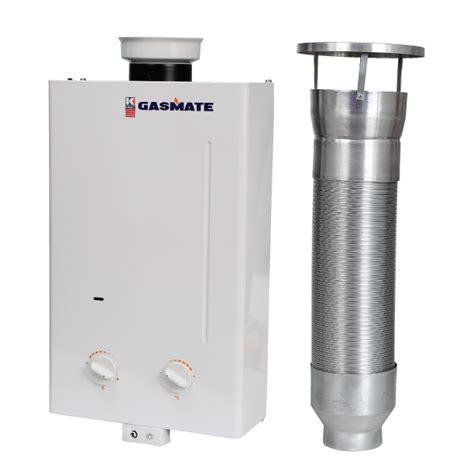 Rinnai Water Heater Gas 5 Lt Menit Reu5cfc 1 gas geysers kwikot gasmate 14lt
