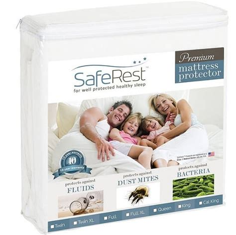 niagarasleep best mattress protector supplier how to get rid of dust mites in 5 steps