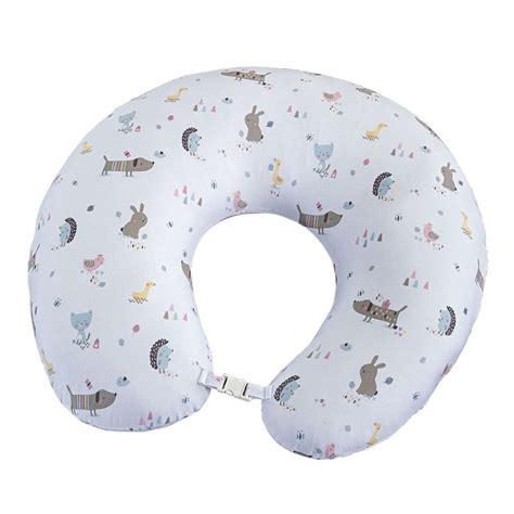 cuscino ciambella neonato cuscino allattamento picci collezione ringo una comoda