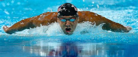In Graphics If Michael Phelps Will Michael Phelps New Dui Charge Dim His Sponsorship