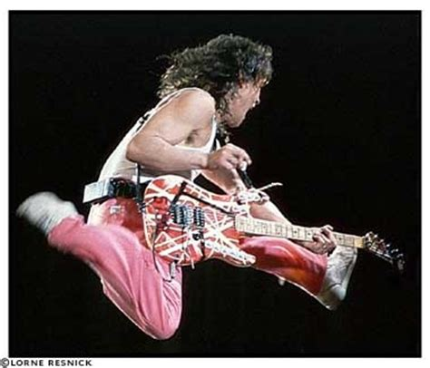 eddie van halen live without a net tonewood or lack thereof does it make a difference