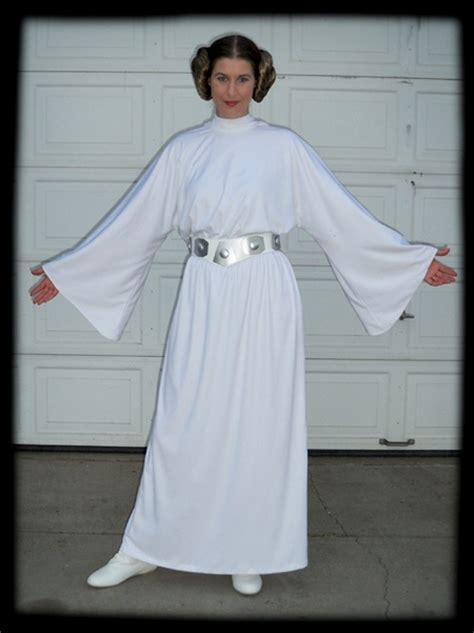 Dress Pattern Leia | princess leia costume dress pattern halloween pinterest