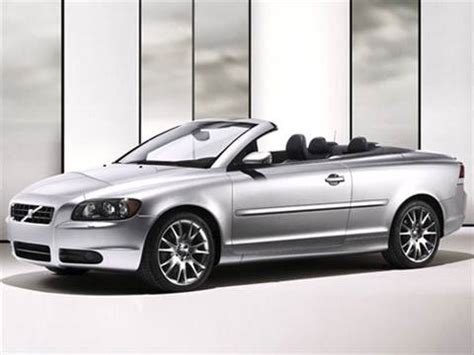 blue book used cars values 2001 volvo c70 parking system 2007 volvo c70 pricing ratings reviews kelley blue book