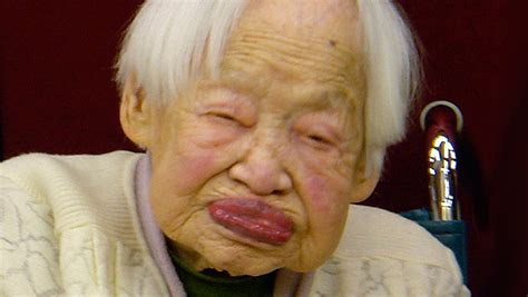 oldest alive japan s misao okawa confirmed as oldest living aged 114 years 359 days
