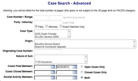 Pacer Search Login Search
