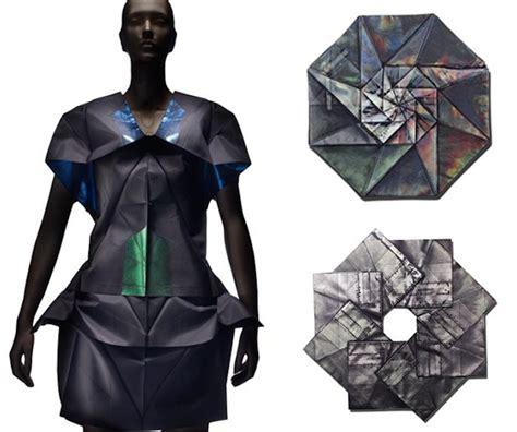 Issey Miyake Origami - origami as issey miyake s ever lasting inspiration japan