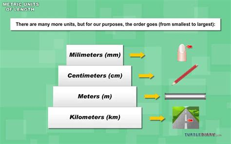What Is The Best Length To Do A Detox by Metric Units Of Length