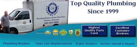 Happy Valley Plumbing by Expert Plumbing Services Ne Portland Clackamas Happy