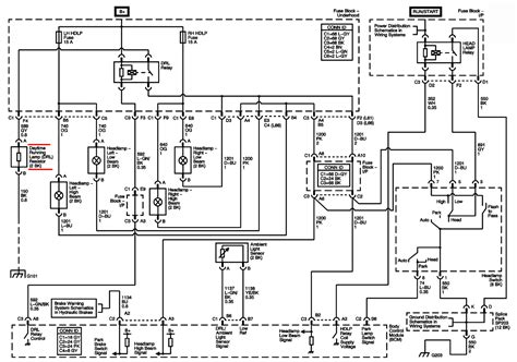 2002 saturn l200 stereo wiring k