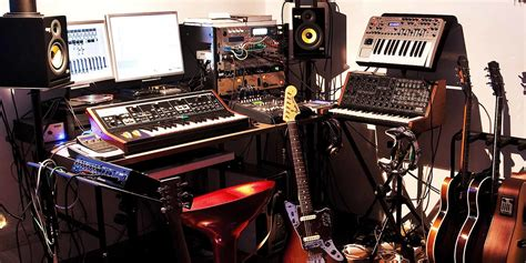 Home Studio by Next Step Home Studio 5 Ways To Improve Your