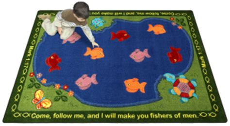 faith based rugs fishers of rectangle oval carpet church furniture partner