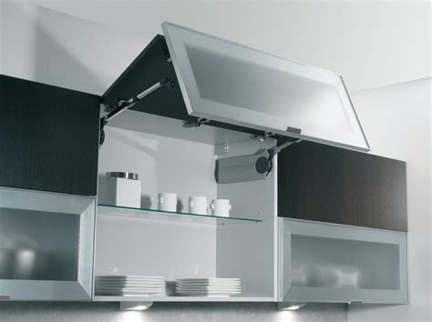 駘駑ent haut cuisine meuble haut vitr 233 porte pliante