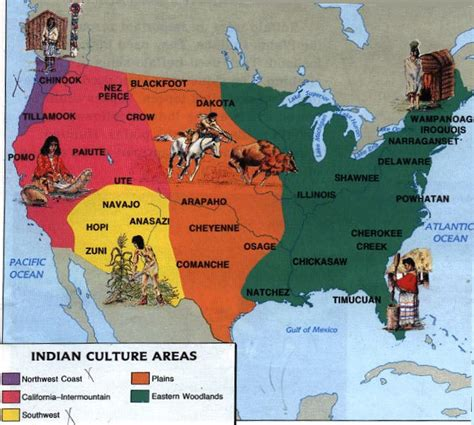 indian territory map united states indian tribe territory map figure 3 u s