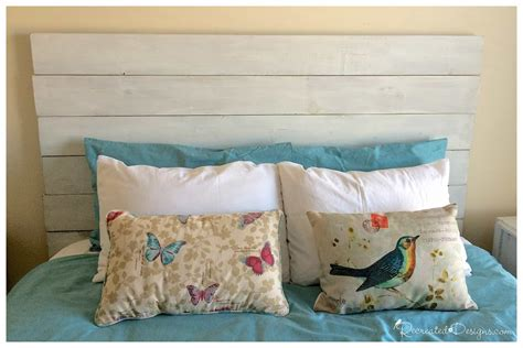 headboard designs diy diy wooden headboard recreated designs