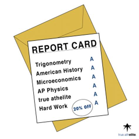 new york city department of education report card template true athelite 174 announces a s report card program