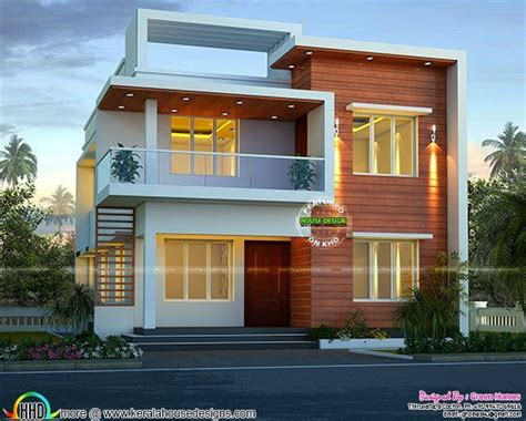 home design cute modern luxury house modern luxury house 518 best house elevation indian compact images on
