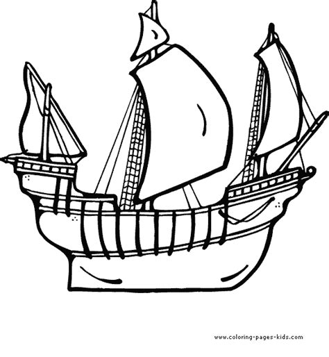 boat pictures to print and color boat coloring page coloring pages for kids