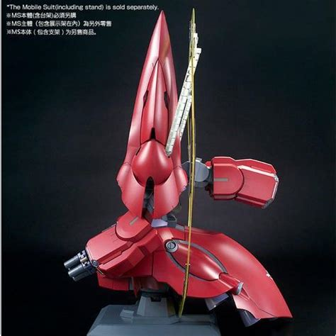 Hg Expansion Effect Unit For Neo Zeong Psycho Shard c3 afa 2017 caign 2 0 hguc 1 144 expansion effect unit for neo zeong psycho shard
