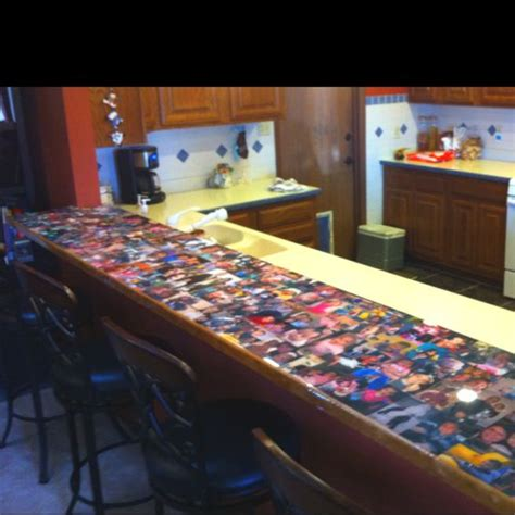 bar and table top epoxy bar top pictures topped with epoxy resin great idea i