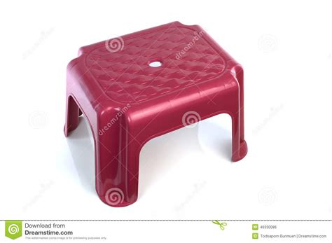 small plastic chair price small plastic chair on white background stock photo