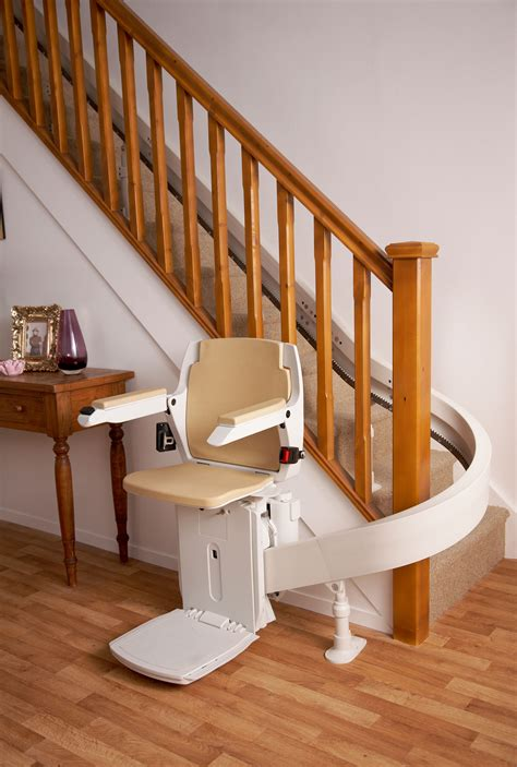 Staircase Chair Lift by Acorn Stair Lifts Haverhill Mobility Centre