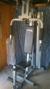 troc echange banc de muscu energetics multi 500 sur