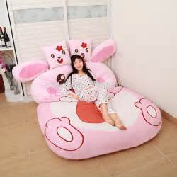 Pikachu Bed Cama Forma Peluches Gigantes Animales