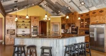 creek country kitchens ranch decor hill country style ranch 4592