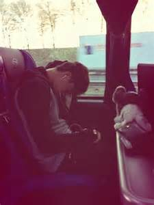 Reasons to smile on twitter quot calum hood sleeping http t co