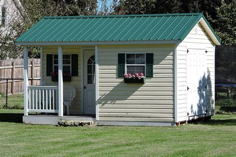 backyard buildings and more garden sheds vinyl garden storage shed sheds in ky tn