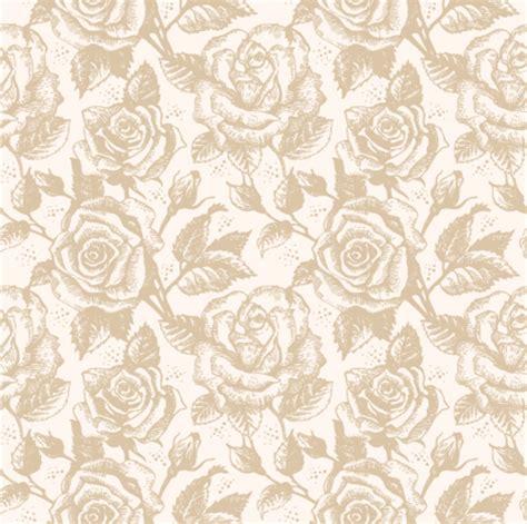floral decor papel de parede floral decor 01 crie decore elo7