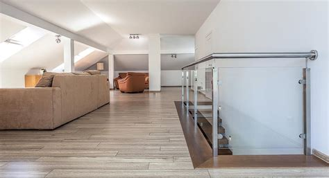 livable attic space smal home upstairs downstairs conditioning rooms with
