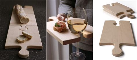 23 Creative and Cool Puzzle Inspired Product Designs.