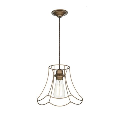 rustic ceiling lights uk rustic ceiling pendant in bronze finish great over